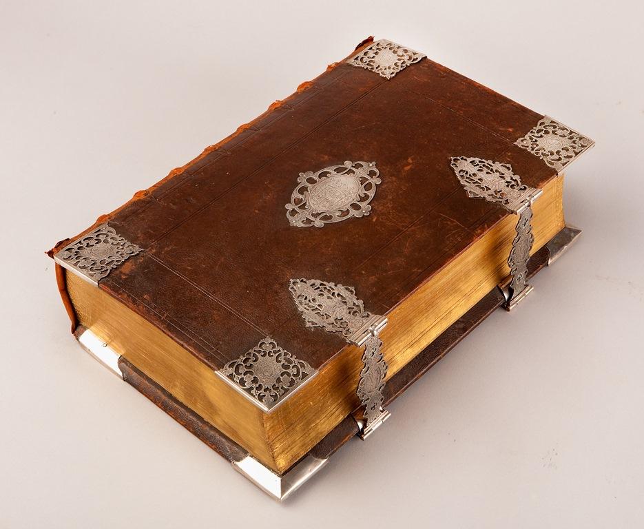 Library - Koninklijke Verzamelingen