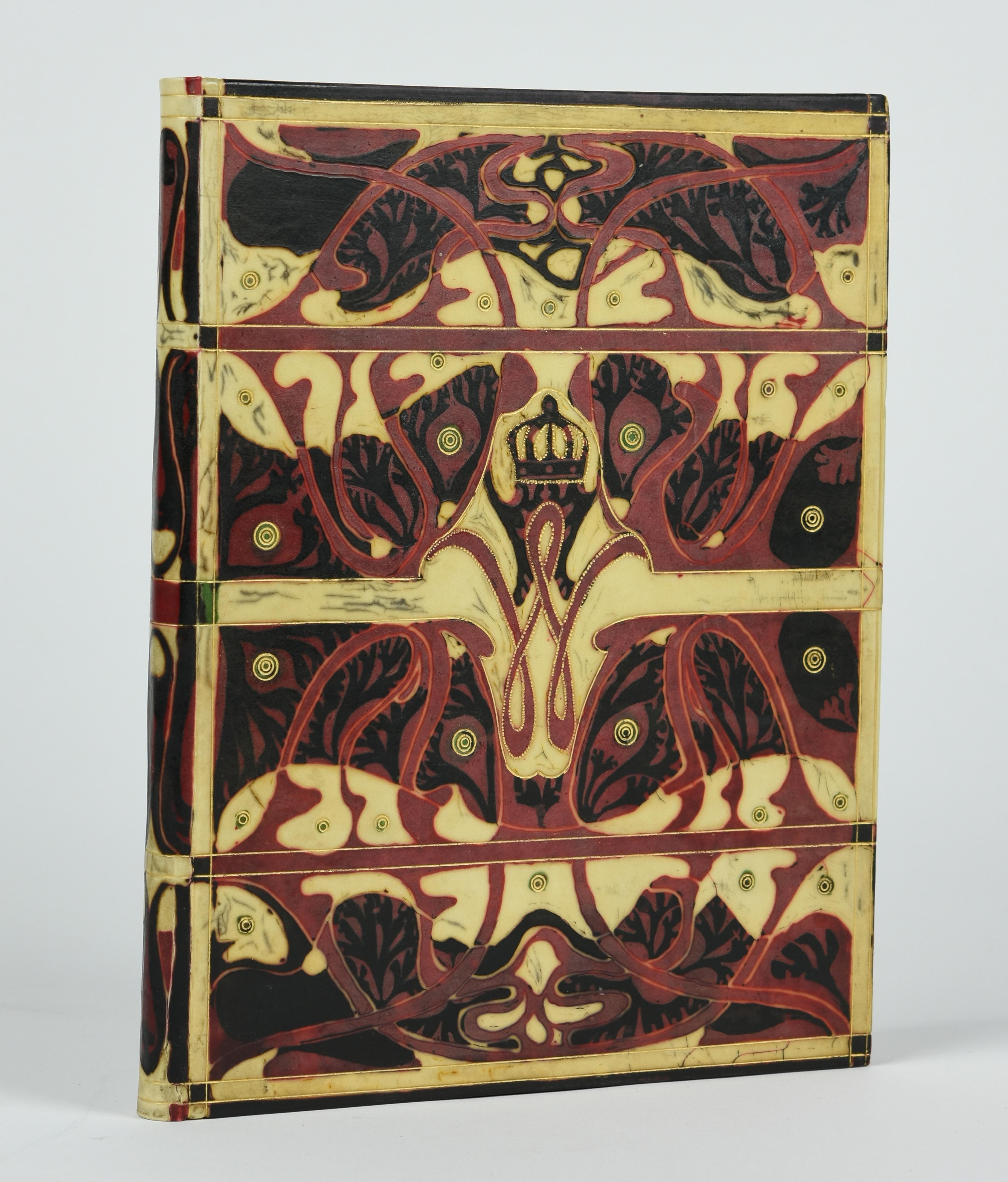 Art Nouveau In Het Rijksmuseum.De Bijzondere Band Koninklijkeverzamelingen