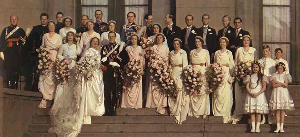 engeland koninklijke bruiloft